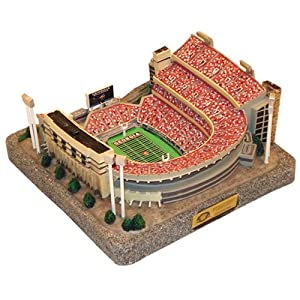 NCAA 9750 Limited Edition Gold Series Stadium Replica of Sanford Stadium Georgia... by Sport Collectors Guild