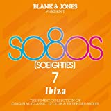 "Blank & Jones present So80s (So Eighties) 7: Ibiza (Deluxe Box)von ""Blank & Jones"""