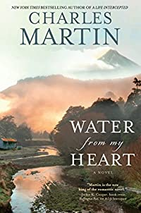 Water From My Heart: A Novel by Charles Martin ebook deal