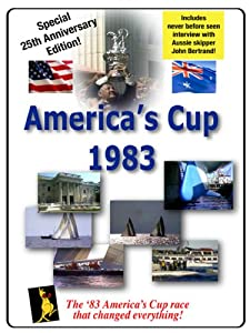 America's Cup 1983