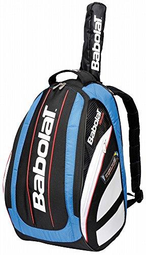 Team Tennis Backpack Blue