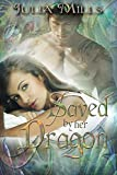img - for Saved By Her Dragon: Dragon Guard Series #5 book / textbook / text book