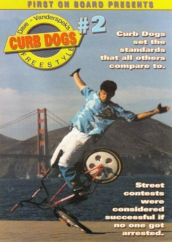 Curb Dogs 2 [2002] [DVD]