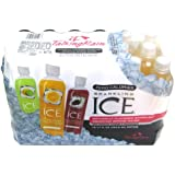 Sparkling ICE Spring Water, Variety Flavors, 17-Ounce Bottles (Pack of 18)