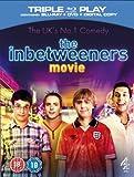 The Inbetweeners Movie Triple Play (Blu-ray + DVD + Digital Copy)