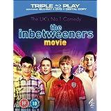 The Inbetweeners Movie Triple Play (Blu-ray + DVD + Digital Copy)by Simon Bird