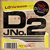 ダメ男が書いた最後の歌 feat. Baby Boo-LGYankees presents DJ No.2