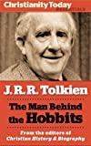 img - for J.R.R. Tolkien: The man behind the Hobbits (Christianity Today Essentials) book / textbook / text book