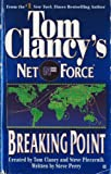 Net Force #4: Breaking Point (0425176932) by Perry, Steve