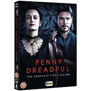 Penny Dreadful - Season 1 [Import anglais]