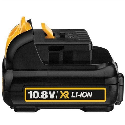Batterie pour Makita da390dw da391 da391dw 6095d 6095dq 6095 DWBE 6095 DWDE