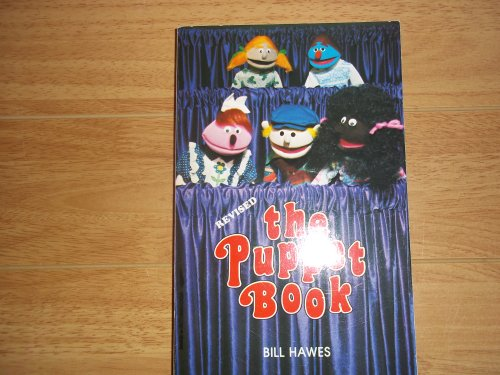 The Puppet Book, Bill Hawes