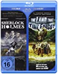 Double Feature: Sherlock Holmes & The...
