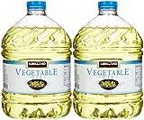 Kirkland Signature 100% Pure Vegetable Oil - 2 Count