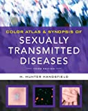 img - for Color Atlas & Synopsis of Sexually Transmitted Diseases, Third Edition (Handsfield, Color Atlas & Synopsis of Sexually Transmitted Diseases) book / textbook / text book