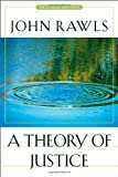 A Theory of Justice: Original Edition (0674017722) by John Rawls