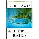 A Theory of Justice: Original Edition (Oxford Paperbacks 301 301) ~ John Rawls