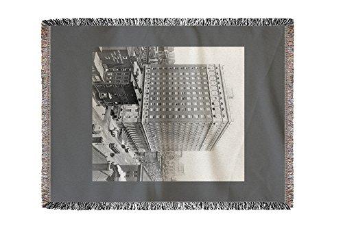 ritz-carlton-hotel-on-madison-avenue-and-46th-street-nyc-photo-60x80-woven-chenille-yarn-blanket