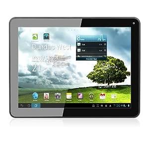 Multi-Touchscreen Tablet PC w/ Dual Camera (White) - Amazon.ca