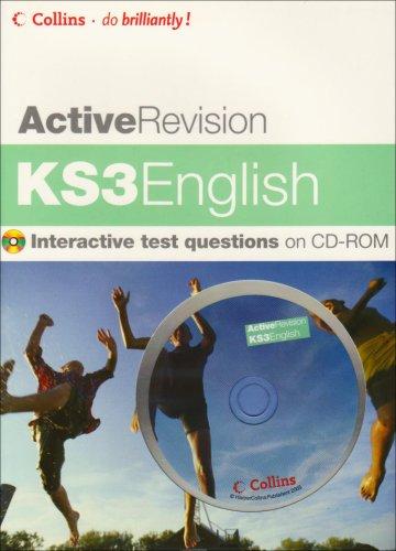 KS3 English (Active Revision) PDF