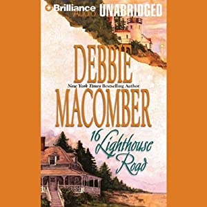 16 Lighthouse Road Audiobook