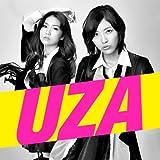 UZA【多売特典生写真付き】(Type-A)(通常盤)