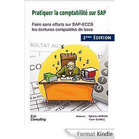 Pratiquer la comptabilit� sur SAP