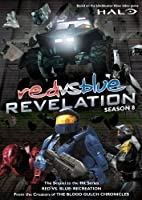 Red vs. Blue: Revelation