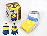 Funny-Cute-Despicable-Me-MinionsBob-Stuart-2-Box-Kids-Artist-ToyFun-Arts-And-CraftCreate-your-special-model-MagiColour-Ultra-Light-Modeling-Clay3D-DIY-Air-Clay-Sets