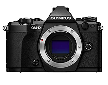 Olympus-OM-D-E-M5-Mark-II-(Body-Only)