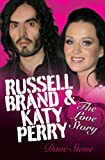 Russell Brand & Katy Perry: The Love Story (1844549917) by Stone, Dave
