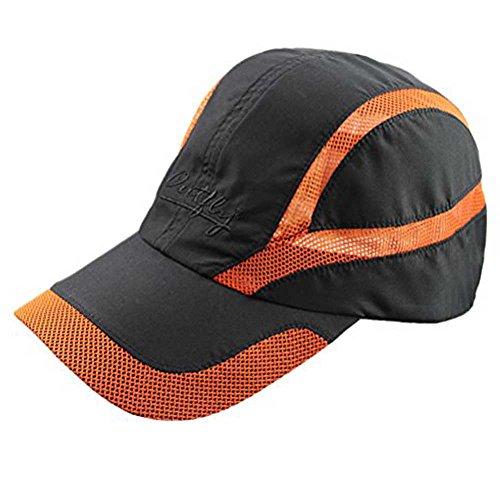 Cuca-Dunna-Quick-dry-Sports-Peaked-Cap-Mesh-Baseball-Golf-Cap-Outdoor-fishing-Sun-Hat