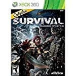 Cabela's Survival Adventures: Shadows...