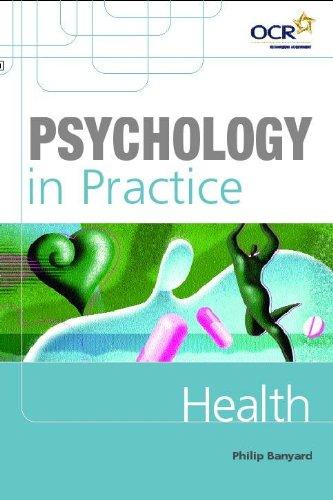 Psychology in Practice: Health