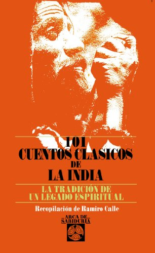 101 Cuentos Clasicos De La India descarga pdf epub mobi fb2