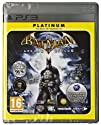 Batman: Arkham Asylum (PAL & HD Version) - PS3 Platinum Edition