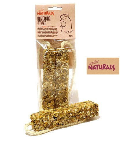 (Boredom Breakers) NATURALS Hentastic Sticks (160g)