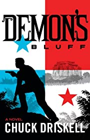 Demon's Bluff - A World War II Espionage Thriller