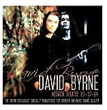 BYRNE, DAVID - KESWICK THEATRE 20TH JULY 1994 by DAVID BYRNE