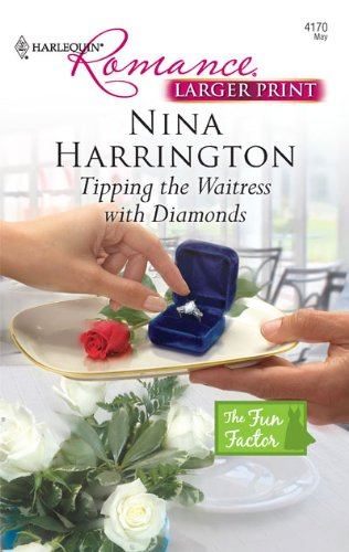 Image for Tipping the Waitress with Diamonds
