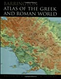 img - for Barrington Atlas of the Greek and Roman World book / textbook / text book