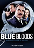 Blue Bloods: The Third Season [DVD] [Region 1] [US Import] [NTSC]