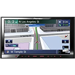 See Pioneer AVIC-Z140BH  2DIN 7