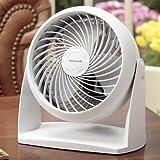 Honeywell HT-904C Tabletop Air-Circulator Fan, White