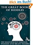 The Great Book of Riddles: 250 Magnif...