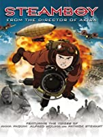 Steamboy (English Subtitled) [HD]