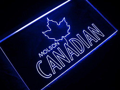 molson-canadian-led-zeichen-werbung-neonschild-blau