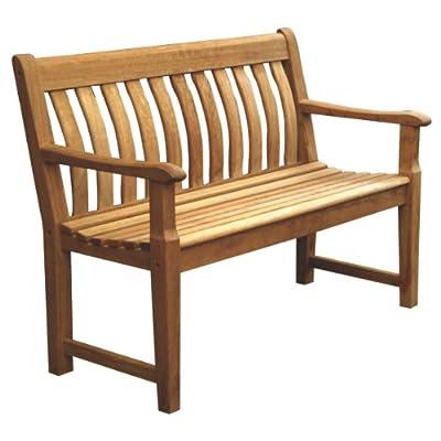 Bosmere De-luxe-Schutzhülle für Sessel/Bank von Bosmere bei Gartenmöbel von Du und Dein Garten
