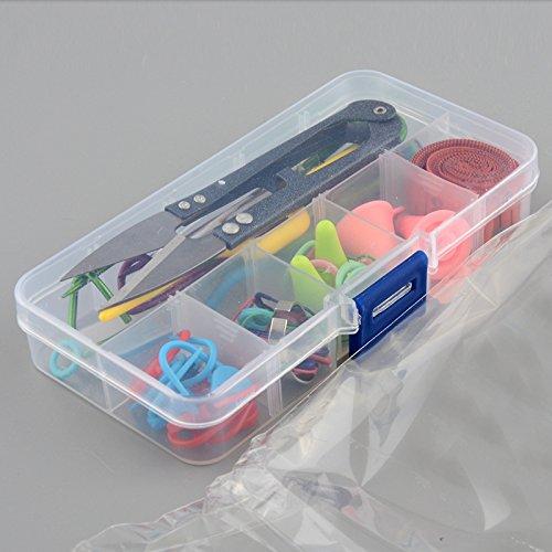 Tricot Kit d'Accessoires Outil