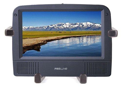 Duragadget In Car Holder For Proline Portable Dvd Player Range front-269594